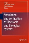 Simulation and Verification of Electronic and Biological Systems (eBook, PDF)