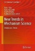 New Trends in Mechanism Science (eBook, PDF)