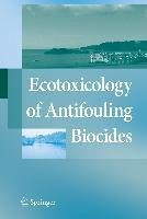 Ecotoxicology of Antifouling Biocides (eBook, PDF)