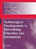 Technological Developments in Networking, Education and Automation (eBook, PDF)