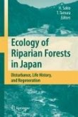 Ecology of Riparian Forests in Japan (eBook, PDF)