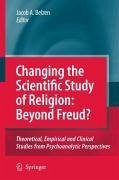 Changing the Scientific Study of Religion: Beyond Freud? (eBook, PDF)
