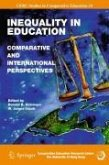 Inequality in Education (eBook, PDF)