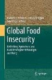 Global Food Insecurity (eBook, PDF)