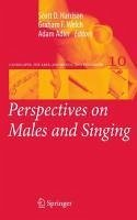 Perspectives on Males and Singing (eBook, PDF)