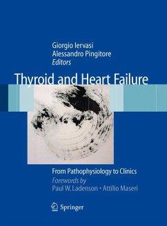 Thyroid and Heart Failure (eBook, PDF)