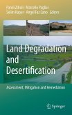 Land Degradation and Desertification: Assessment, Mitigation and Remediation (eBook, PDF)