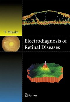 Electrodiagnosis of Retinal Diseases (eBook, PDF) - Miyake, Yozo