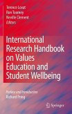 International Research Handbook on Values Education and Student Wellbeing (eBook, PDF)