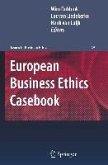 European Business Ethics Casebook (eBook, PDF)