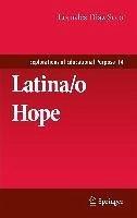 Latina/o Hope (eBook, PDF) - Diaz Soto, Lourdes