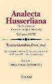 Transcendentalism Overturned (eBook, PDF)