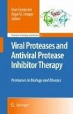 Viral Proteases and Antiviral Protease Inhibitor Therapy (eBook, PDF)