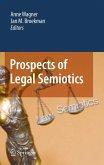 Prospects of Legal Semiotics (eBook, PDF)