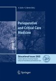 Perioperative and Critical Care Medicine (eBook, PDF)