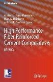 High Performance Fiber Reinforced Cement Composites 6 (eBook, PDF)
