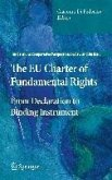 The EU Charter of Fundamental Rights (eBook, PDF)