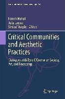 Critical Communities and Aesthetic Practices (eBook, PDF)