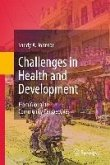 Challenges in Health and Development (eBook, PDF)