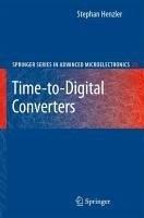 Time-to-Digital Converters (eBook, PDF) - Henzler, Stephan