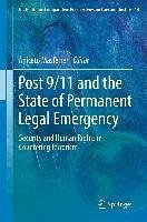 Post 9/11 and the State of Permanent Legal Emergency (eBook, PDF)