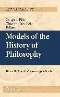 Models of the History of Philosophy (eBook, PDF)