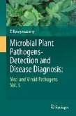 Microbial Plant Pathogens-Detection and Disease Diagnosis: (eBook, PDF)