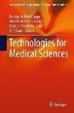 Technologies for Medical Sciences (eBook, PDF)