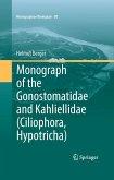 Monograph of the Gonostomatidae and Kahliellidae (Ciliophora, Hypotricha) (eBook, PDF)
