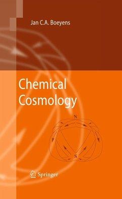 Chemical Cosmology (eBook, PDF) - Boeyens, Jan C. A.
