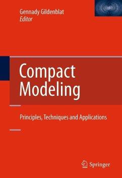 Compact Modeling (eBook, PDF)