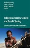 Indigenous Peoples, Consent and Benefit Sharing (eBook, PDF)