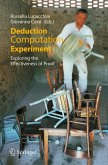 Deduction, Computation, Experiment (eBook, PDF)