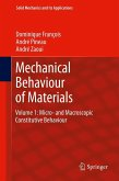 Mechanical Behaviour of Materials (eBook, PDF)