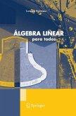 Álgebra Linear (eBook, PDF)