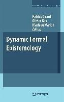 Dynamic Formal Epistemology (eBook, PDF)