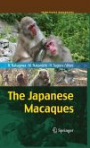 The Japanese Macaques (eBook, PDF)