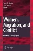 Women, Migration, and Conflict (eBook, PDF)