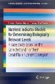 Nutrient Indicator Models for Determining Biologically Relevant Levels (eBook, PDF)