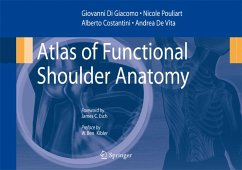 Atlas of Functional Shoulder Anatomy (eBook, PDF)