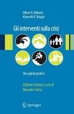 Gli interventi sulla crisi (eBook, PDF)