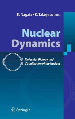 Nuclear Dynamics (eBook, PDF)
