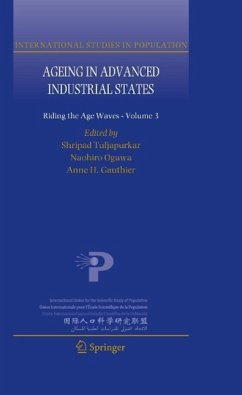 Ageing in Advanced Industrial States (eBook, PDF)