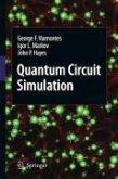 Quantum Circuit Simulation (eBook, PDF)