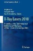 X-Ray Lasers 2010 (eBook, PDF)