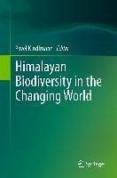 Himalayan Biodiversity in the Changing World (eBook, PDF)
