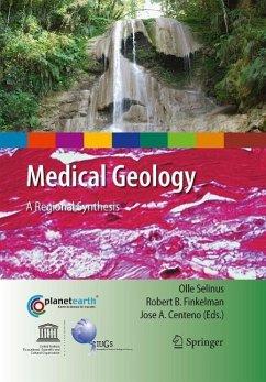 Medical Geology (eBook, PDF)