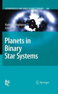 Planets in Binary Star Systems (eBook, PDF)