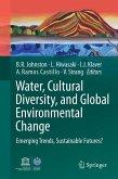Water, Cultural Diversity, and Global Environmental Change (eBook, PDF)