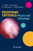 Photonic Crystals: Physics and Technology (eBook, PDF)